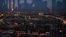 Москве предложили «город» в городе
