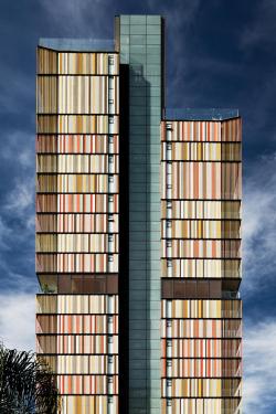 Башня Forma Itaim