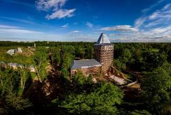 ГМЗ «Царское Село» откроет после реставрации павильон «Шапель»