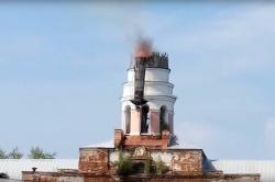 Вавилонская башня в Ижевске