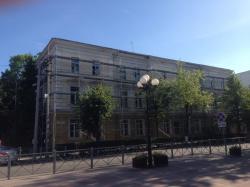 Власти Зеленоградска потратят миллионы на реставрацию немецкого отеля
