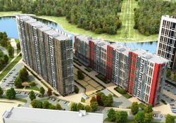 Будущее города. 16 жилых проектов, стартующих в 2018 году, которые изменят Екатеринбург