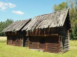 Как помочь памятникам деревянного зодчества Русского Севера