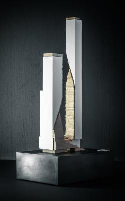 Башня Southbank by Beulah