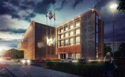 3D-фасад с лесом и деревянный дом: какие еще необычные ФОКи построят в Москве