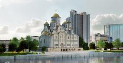Храму святой Екатерины – быть?