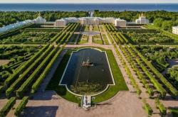 В поисках утраченного: белорусский Версаль