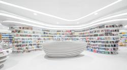 Книжный магазин «Чжуншу» в Сиани