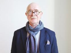 Евгений Асс: «Трудно быть в архитектуре человеком, и это единственное, чему мы можем и должны научить»
