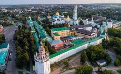 В Кремле прокомментировали планы по созданию «православного Ватикана»