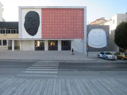 Театр имени Андона Зако Чаюпи – реконструкция