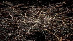 Как устроен город: просто жители