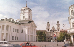 «У Минска паршивая репутация»: Британский сайт выпустил большую статью об архитектуре белорусской столицы