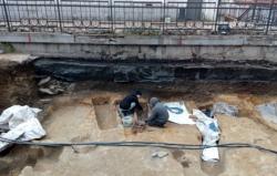 На костях архитекторов Трезини и Растрелли хотят построить жилой дом