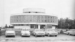 Архитекторы рассказали, как строились уникальные здания Алматы