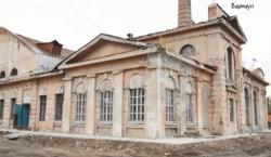 Заброшенный памятник архитектуры превратят в газовую котельную в Барнауле