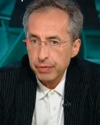 Лучший европейский архитектор года. Интервью с Сергеем Чобаном