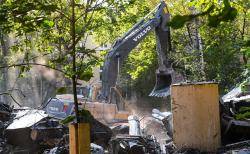 Реновация.РФ: как в Госдуму внесли проект замены жилья по всей стране
