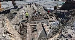 От кораблей до предметов обихода: чем Таллинн удивляет археологов