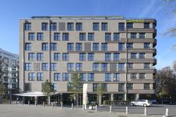 Отель Grimm's Mitte