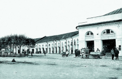 Петрозаводск, который мы потеряли. Пять уникальных зданий и ансамблей, утраченных столицей Карелии