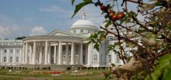 Подборка самых красивых зданий Москвы ко Всемирному дню архитектора