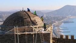 За фасадом: успеет ли Крым потратить миллиарды на ремонт объектов культуры