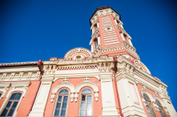 В Волгограде пожарная каланча станет одним из передовых музеев страны