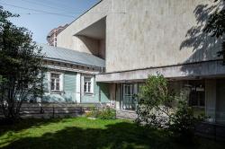 Музей «Пресня»