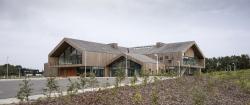 Общественный и образовательный центр Hjertet
