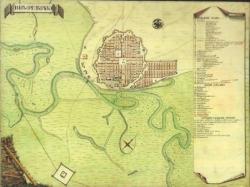 История Оренбурга ХVIII века: почему это «идеальный город»?