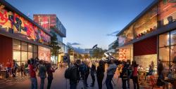 Медиа-парк в Хилверсюме – план развития