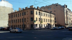 "КГИОП ""омолодил"" дом на Херсонской по ошибке"
