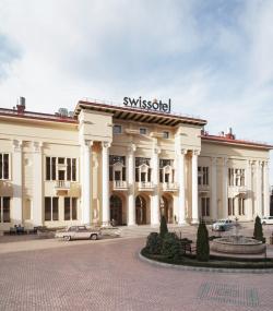 Отель «Камелия» в Сочи