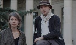 Кирилл Асс и Надежда Корбут: «Архитектор может научить людей читать вещи»