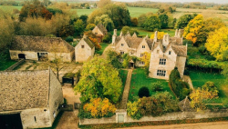Загородный дом Уильяма Морриса отреставрируют и сделают доступнее для публики