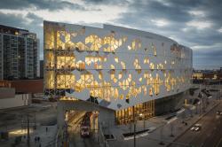 Центральная библиотека Калгари