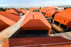 Факультет архитектуры и экологического проектирования