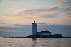5 самых интересных маяков в России