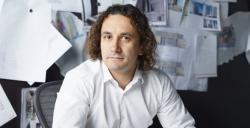 Юлий Борисов, UNK project: «Мы проектируем сценарии жизни»