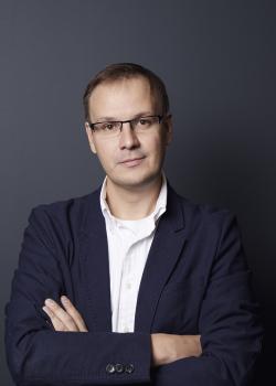 Sergey  Senkevich