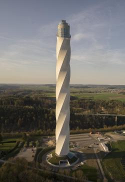 Испытательная башня ThyssenKrupp