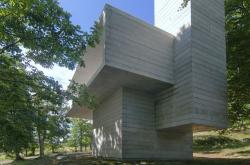 Павильон Центра искусства Чивика – 2008