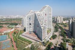 Дом на 1000 квартир