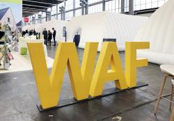 Билет на праздник: архитекторы о WAF-2018