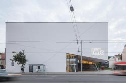 Музей современного искусства MO