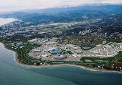 Сочи-2014: Проекты доверены геологам и шахтерам