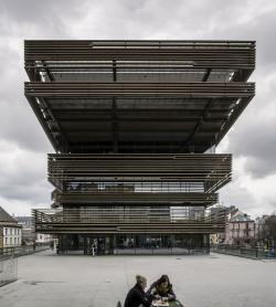 Библиотека Де Крок