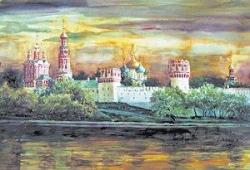 Монументальное путешествие из Москвы в Петербург. Как Московский всадник стал Медным
