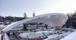 Ледовый стадион Schierker Feuerstein Arena